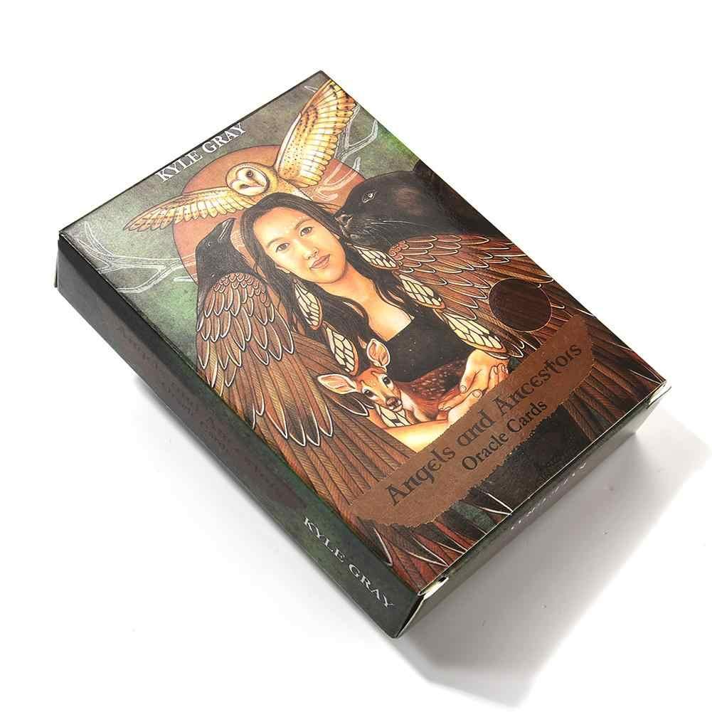 играл карты ангел в