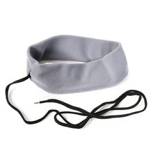 Hot Headband Plush Sleep Headphones Sports Headscarf Music Sleep Earphones Eyewear Headset Sleep Eye Mask filorga sleep