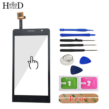 Touch Screen Glass For Ark Benefit M3S Digitizer Panel Front Glass TouchScreen 5.0'' Mobile Phone Lens Sensor Tools Adhesive смартфон ark benefit s505 золотистый