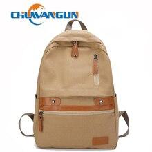 Chuwanglin, холщовые женские рюкзаки, элегантный дизайн, рюкзак для женщин, рюкзаки для путешествий, женская школьная сумка для девочек-подростков, G1290