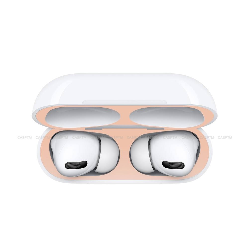 Skin Box Dust Guard for AirPods Pro 25