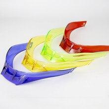 Alerón grande colorido para PISTA GRP, GP,CORSA-R, piezas traseras de VELOCE-S y accesorios, precio de fábrica