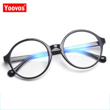Yoovos 2020 Luxury Women Sunglasses New Fashion Women Glasses Anti Blue