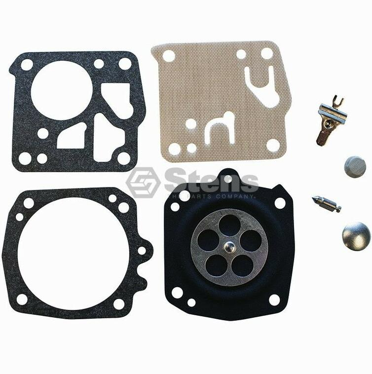 TS400 CARB REPAIR KIT RK-28HS FOR STIHL TS460 TS700 TS800 CONCRETE SAW 084 088 MS880 CHAINSAWS CARBURETOR REBUILD 1124 0071060