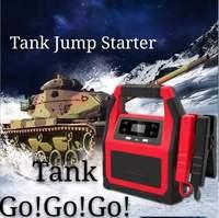 Banca di potere di avviamento di salto dell'automobile 45000mAh 12V 24V avviamento automatico Booster per Auto batteria di avviamento avviamento di emergenza Buster Jumper Start