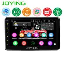 JOYING Single din 7\'\' Android 8.1 Car Radio stereo Quad Core Head Unit Multimedia NO DVD Player With Mirror Link - DISCOUNT ITEM  20% OFF Automobiles & Motorcycles