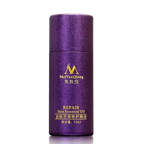 MeiYanQiong 10ml Acne Scar Repair Essential Oil Lavender Whitening Skin Care Essential Oil Remove Ance Burn Strentch Marks TSLM2 Multan