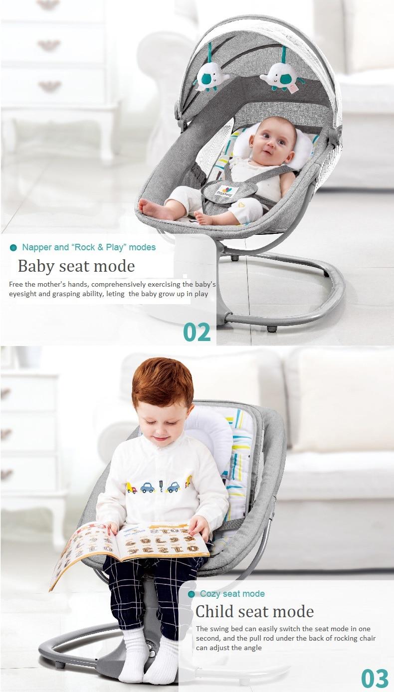 Newborns-Sleeping-Cradle-Bed-Child-comfort-chair-reclining-chair 03