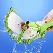 Портативная посудомоечная машина портативная электрическая умная посудомоечная машина IPX5 Водонепроницаемая экологическая водосберегающая посудомоечная машина