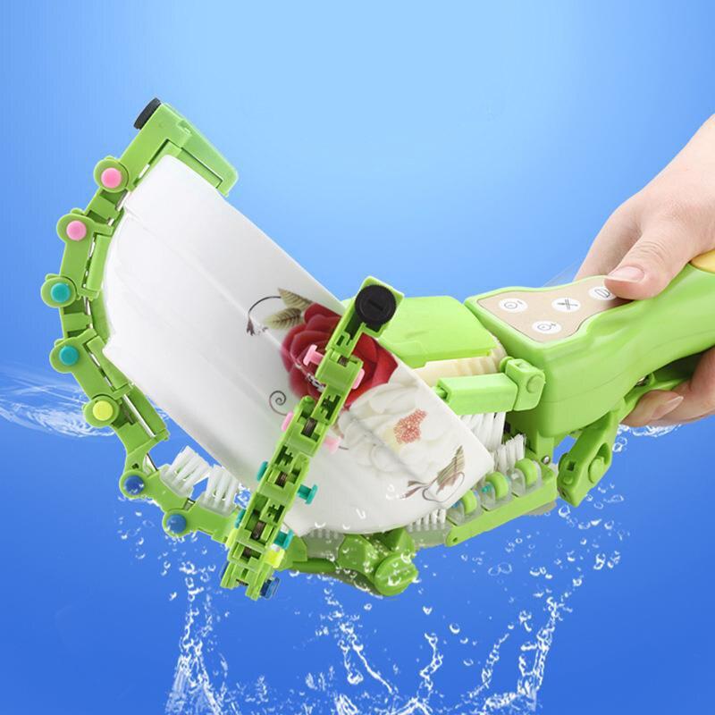 Handheld Dishwasher Portable Electric Smart Dishwasher IPX5 Waterproof Environmental Protection Water-saving Dishwasher