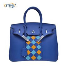 Genuine Leather Handbags Luxury Bag High Quality Shoulder Bags