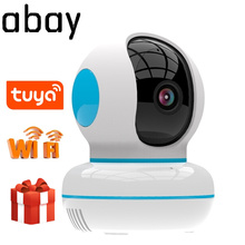 abay 1080P IP Tuya Camera New Design Home Security Surveillance Cloud Wireless Network Wifi CCTV Baby Monitor Two Way Audio