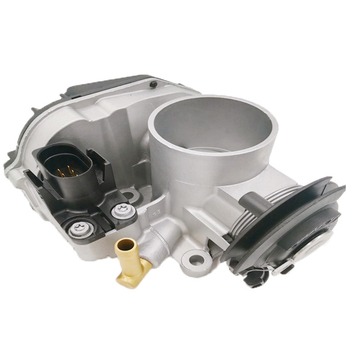 Easy Replace Fuel Injection Throttle Body Assembly 030133064F 408-237-130-004Z