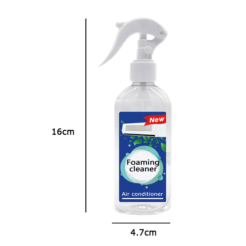 Kitchen Grease Cleaner Multi Purpose Foam Cleaner All Purpose 100ml Bubble Cleaners MJJ88 in All Purpose Cleaner from Home Garden