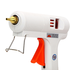 Image 5 - NICEYARD Hot Melt Glue Gun Temperature Adjustable Heating Up Muzzle Diameter 11mm Constant Temperature Craft Repair Tool