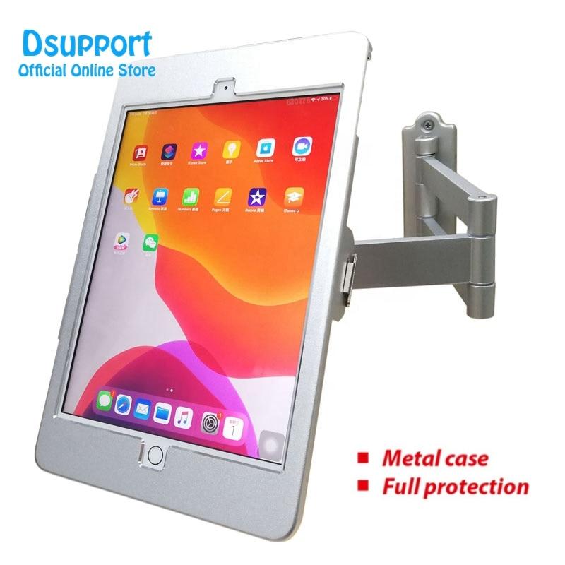 Fällbar förlängningsfäste för iPad Pro 10.2 / 10.5 Låsbar - Surfplatta tillbehör