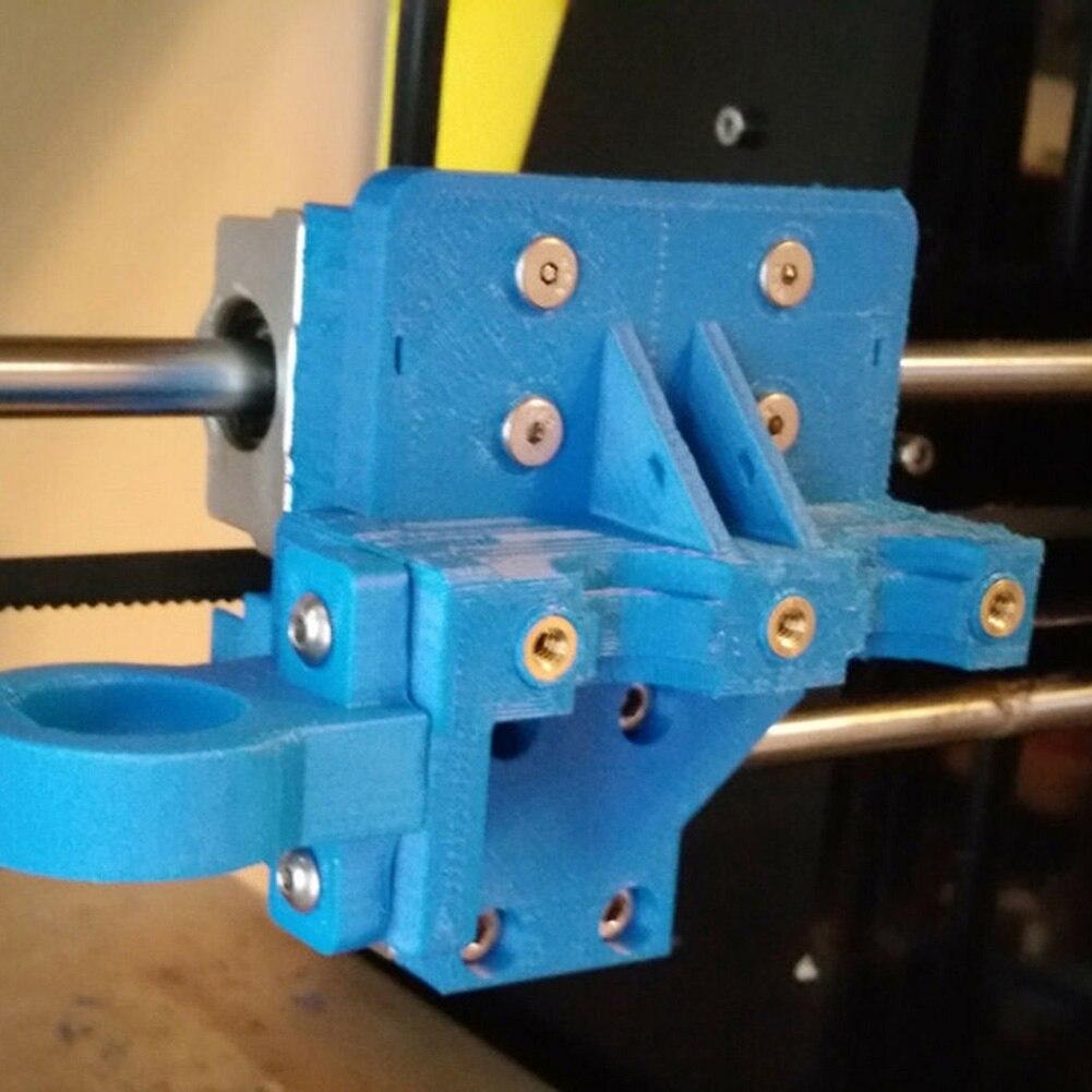 20pcs Heat-Set Screws M3 3mm M3-0.5 Brass Threaded Metal Thermosetting Screw Insert 3D Print Long New