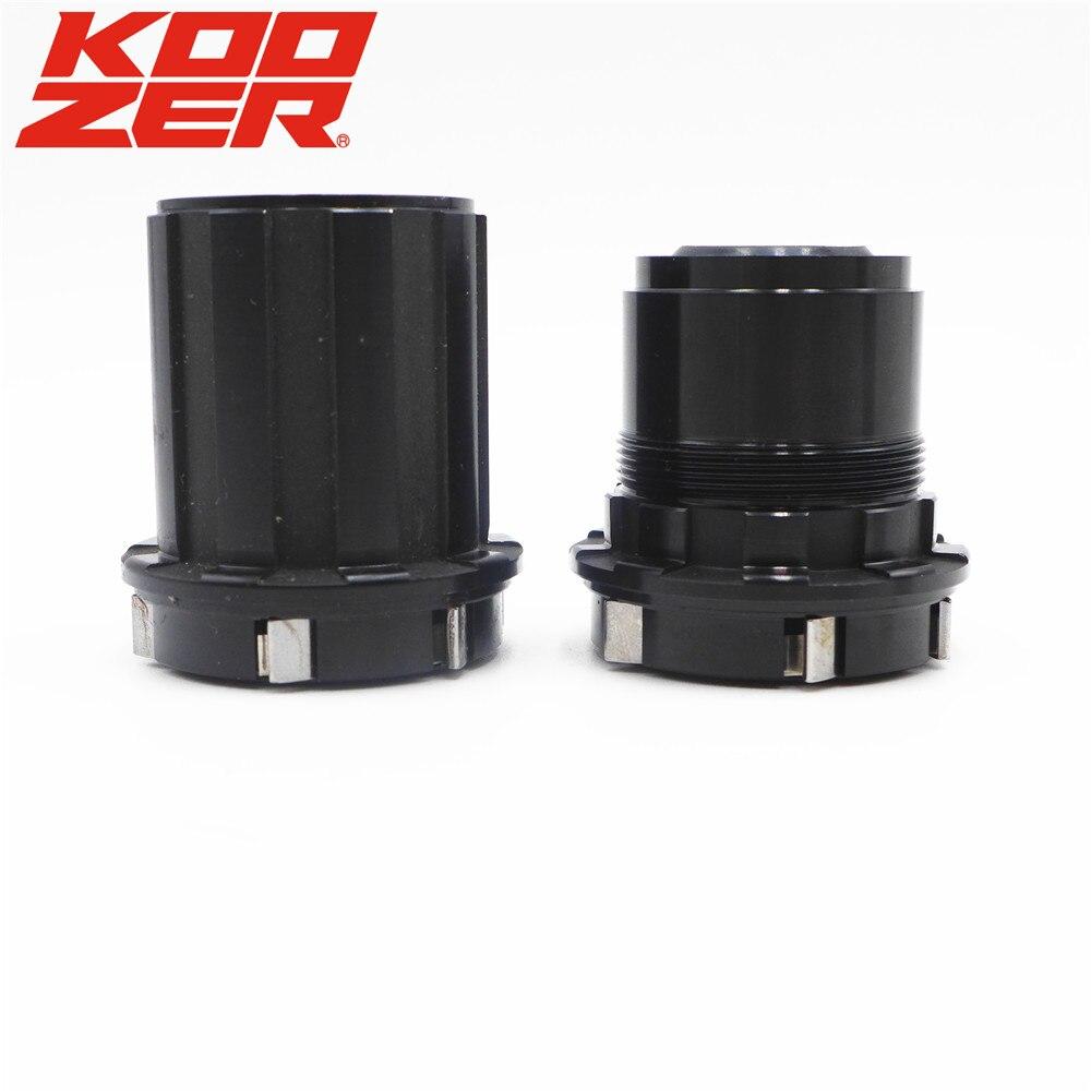 KOOZER XM490 XM460 XR420 MF480 BM440 RS330 Rear Hub Freehub Free Body(China)