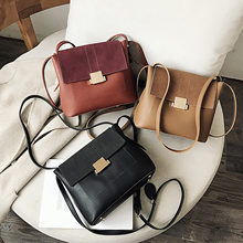 Casual Panelled Women Crossbody Bags Fashion Designer Large Capacity Totes Handbags Luxury Matte Pu Leather Bag Purse