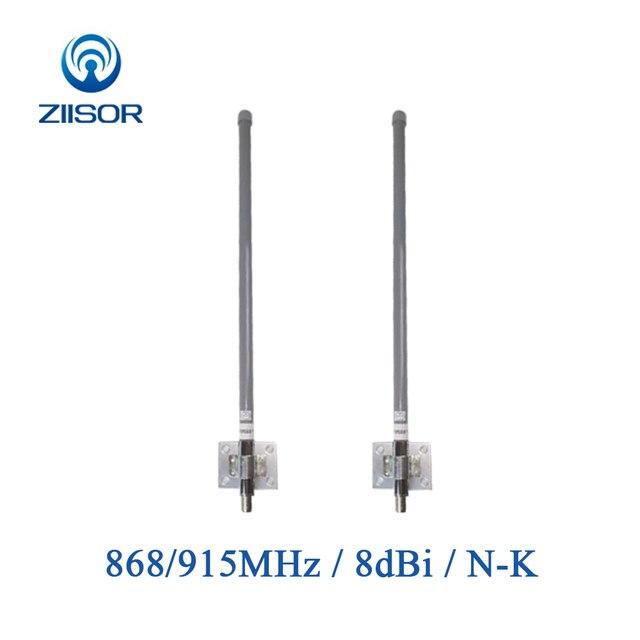 868MHz 915MHz חיצוני Omni אנטנת בסיס תחנת תעשייתי נתב Dual Band פיברגלס Antena גבוהה רווח N נקבה Z161 G900NK60
