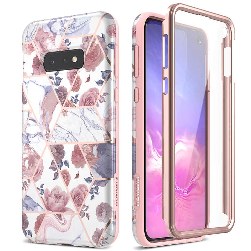 Soft Case untuk Samsung Galaxy S20 Plus Ultra A71 A51 S9 S10 Note10 Plus Pelindung Layar Shockproof Cover untuk s10e A50 Note9
