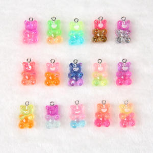 SGummy Bear Craft Nec...