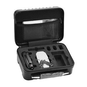 Image 2 - ハードシェルスーツケースdji mavicミニショルダーバッグ収納ケースドローン防水ボックスポータブルハンドバッグmavicミニアクセサリー