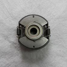 BH23 embrague 0043595 para WACKER NEUSON BH22 BH24 BS65Y, resortes de martillo, conjunto de soporte frontal, envío gratis