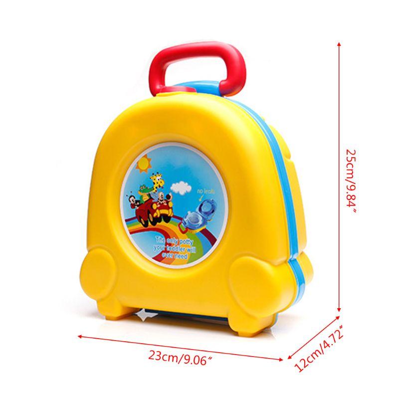 carry potty toalete treinamento viagem portatil toalete 01