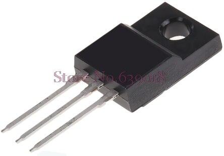 1pcs/lot 2SK3502 K3502 TO-220F