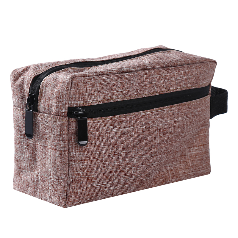 Travel Cosmetic Storage Bag Closet Organizer Computer Accessories Bag Case For Headphones Digital Portable Data Cable USB Bag
