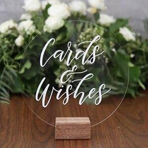 Letrero de mesa redonda con soporte acrílico, mesa de boda con números, mesa de boda geométrica, Decoración de mesa de plexiglás, signos de decoración de boda