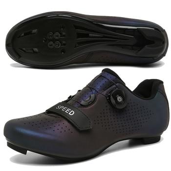 Specialized Winter Speed MTB Cycling Shoes Road Racing Bicycle Flat Sneakers Men Cleat Women Dirt Bike Spd Mountain Footwear 24