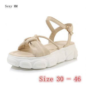Women Platform Sandals Low Hig