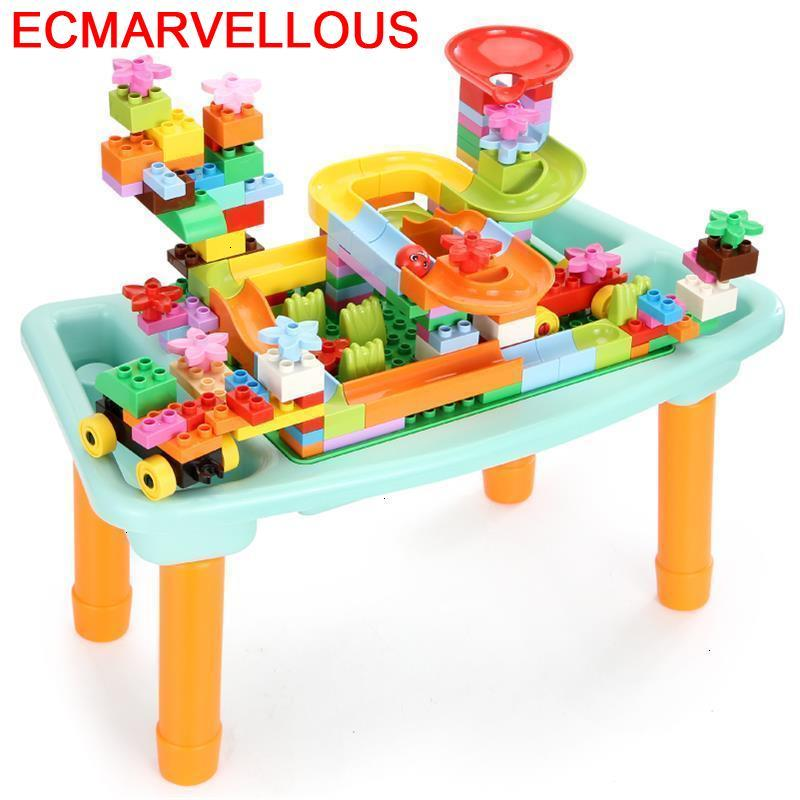 Bambini Play Desk Escritorio Infantil Mesa De Plastico Game Kindergarten Study For Kids Kinder Bureau Enfant Children Table