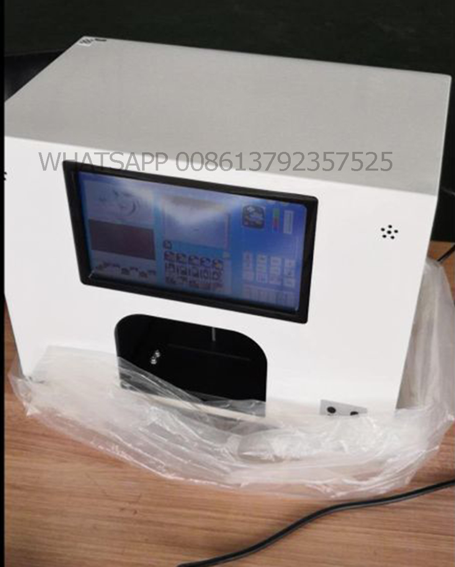 Wifi e bluetooth impressora de unhas 3