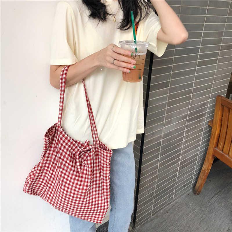Meninas de verão coração saco de compras em faixas shouler bolsas para as mulheres saco saco literário BW01-SB-snbdfg