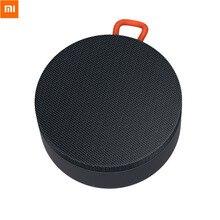 цена на 2020 Xiaomi Outdoor Bluetooth Speaker portable Wireless IP55 dustproof waterproof Speaker MP3 Player Stereo Music surround Speak