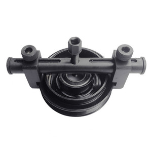 Image 5 - Puller for ribbed drive pulley, crankshaft remover, car repair tool