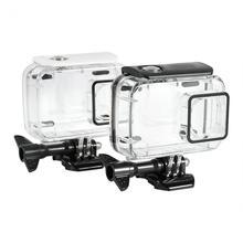 水中 45 メートル防水保護ハウジングケース Xiaomi 李 2 4 18k アクションカメラ