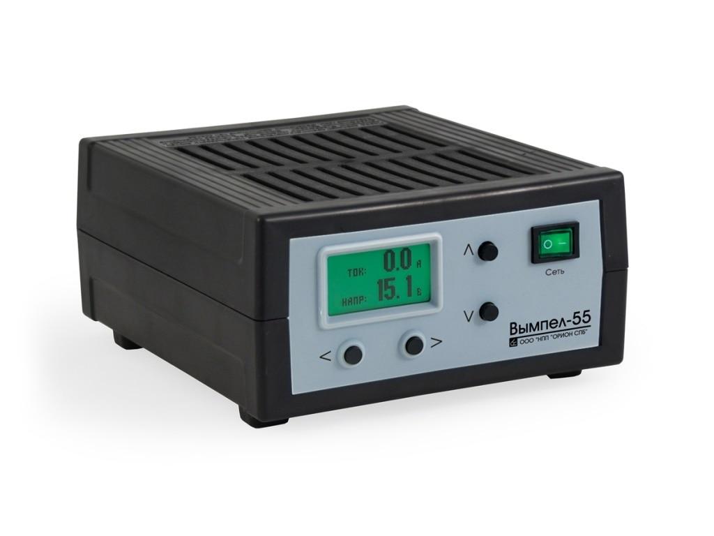 Зарядно предпусковое устройство ВЫМПЕЛ 55 (6 12В, 15A)|Пусковое устройство| | АлиЭкспресс