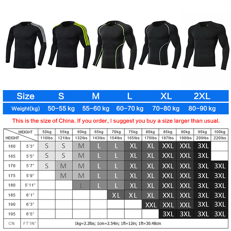 2020-Men-Running-Fitness-T-Shirt-Quick-Dry-T-Shirt-Training-Sports-Jersey-Football-Solid-Sports