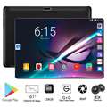 Globale Version Perkbox Pro 6GB RAM 128GB ROM 10 zoll tablet Octa Core Schnelle 6000mAh Batterie Dual 8MP Android 9.0 GPS 10 10,1