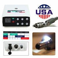Dental LED Light Brushless Electric Micro Motor Internal Fit NSK 1:1/1:5/16:1 Y