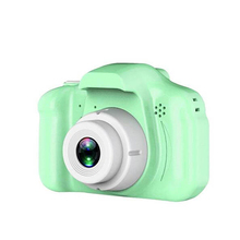 Memory-Card Camera Photo-Video Children Support HD DJA88 Educational-Toys Multi-Function