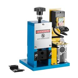 Máquina pelado de cables VEVOR, pelador de cables eléctrico de 0,06-0,98 pulgadas, 1 cuchilla de corte para cortar y pelar chatarra de cobre