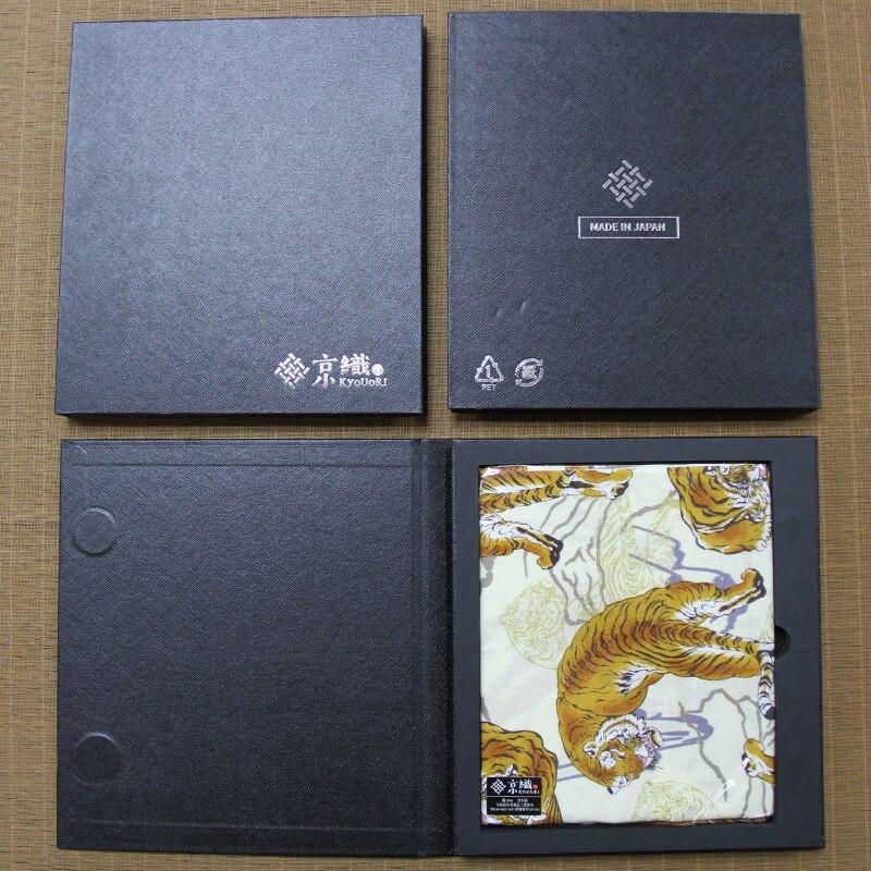 Beijing Woven [000] Handkerchief Kerchief Gift Packaging (Need Of Quantity And Handkerchief With Buying)