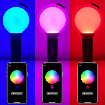 Army Bomb Ver.4 Light Stick Special Edition