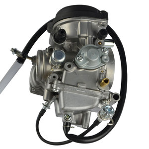 Image 3 - PD33J Carburetor Carb For Yamaha Kodiak Big Bear Bruin Wolverine Grizzly 400 450 350 YFM YFM400 ATV