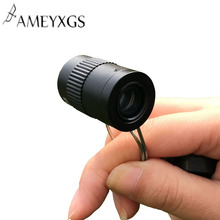 2.5x17.5 Portable HD Night Vision Monocular Mini  Telescope For Outdoor Sports Camping Hunting